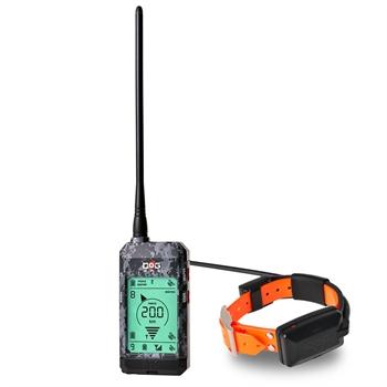 DogTrace GPS X20 Hundeortungsgerät für Profis - Hundeortung für die Jagd