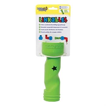 Busy Buddy Linkables - Twist - Erweiterbares Hundespielzeug