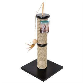 """VOSS.miniPET krab speelgoed voor katten """"Kungu"""""""