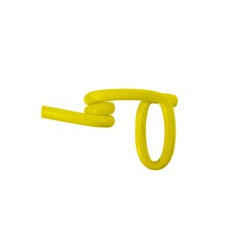 25x VOSS.farming klemisolator voor glasvezelpaal 10mm, isolator voor lint tot 40mm (geschikt voor glasvezelpaal 44474)