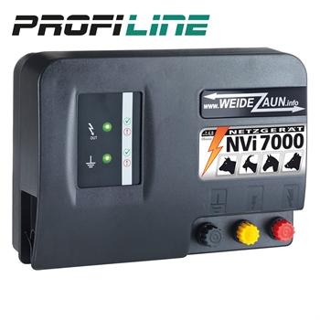 230V Netzger�t Weidezaunger�t, NVi 7000