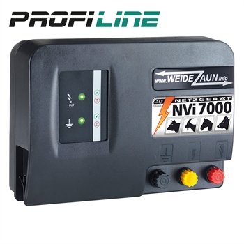 VOSS.farming NVi 7000 230V 7,0 joule schrikdraadapparaat