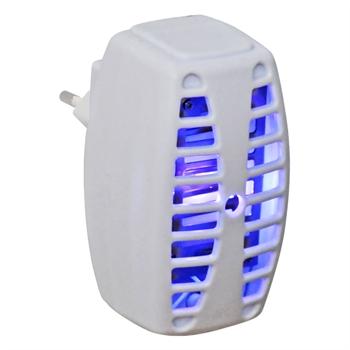 Muggenlamp met UV LED