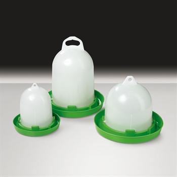 Greenline drinkbak met bajonetsluiting ( 1,5, 3,5 of 5,5 liter inhoud)