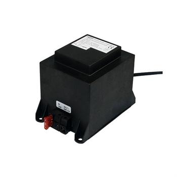 Kerbl transformator 200W voor drinkbakverwarming