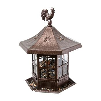 Perky Pet Avant Garden vogelvoederhuis, voederstation voor vogels