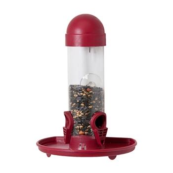 perky pet bird feeder vogelh user futterstation vogel v gel futter h uschen ebay. Black Bedroom Furniture Sets. Home Design Ideas