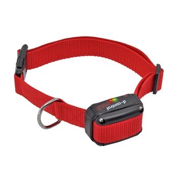 DogTrace teletac extra ontvangerhalsband met toonsignaal en boosterfunctie voor honden vanaf 4kg