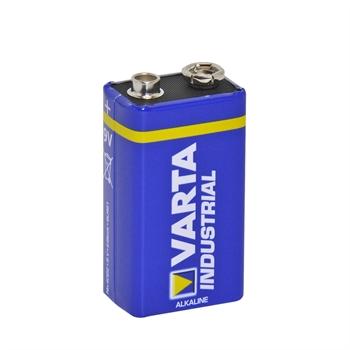 Batterij 9V 1st.