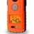 DogTrace D-Control professional 2000 - Hunde-Ferntrainer für Profis 2000 m, orange Pic:1