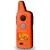 DogTrace D-Control professional 2000 - Hunde-Ferntrainer für Profis 2000 m, orange Pic:2