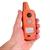 DogTrace D-Control professional 2000 - Hunde-Ferntrainer für Profis 2000 m, orange Pic:3