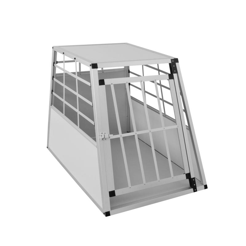 """Hundebox """"Marley"""" Transportbox groß (Einzeltür)"""