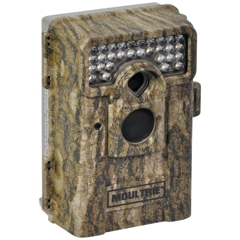 Moultrie Wildkamera M-880c Mini Überwachungskamera