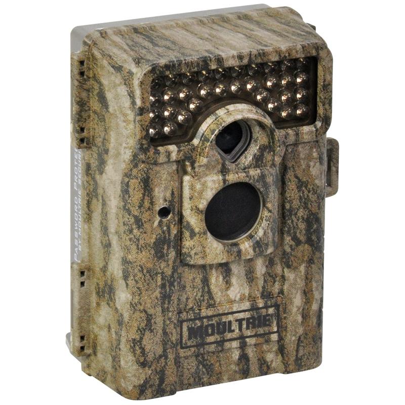 Moultrie Kamera M-880i , Wildkamera, Überwachungskamera - Alles im Blick!