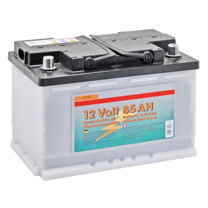 Weidezaunbatterie 12v 85ah