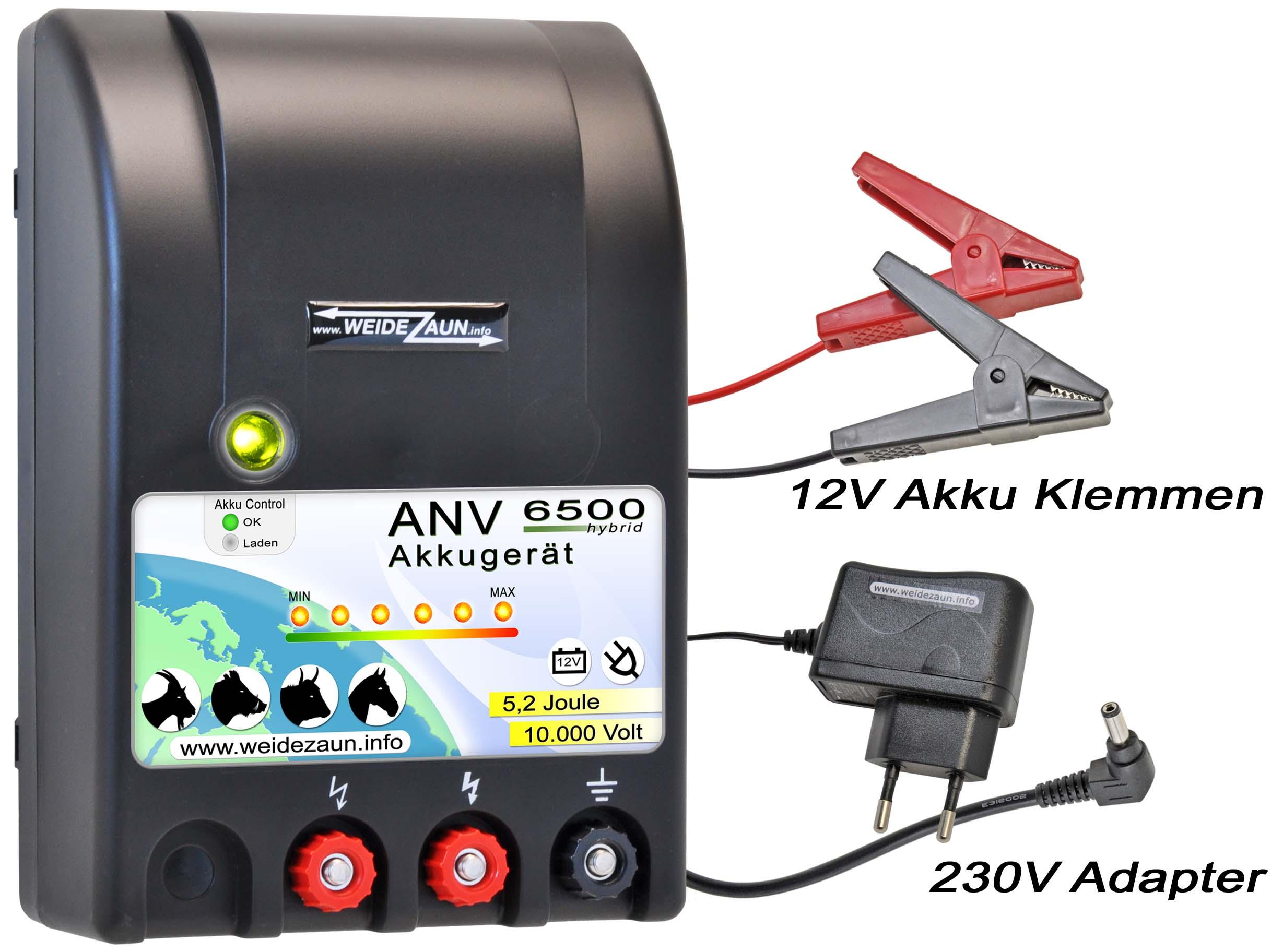 12v 230v batterieger t netzger t weidezaunger t weidezaun schlagger t akku ebay. Black Bedroom Furniture Sets. Home Design Ideas