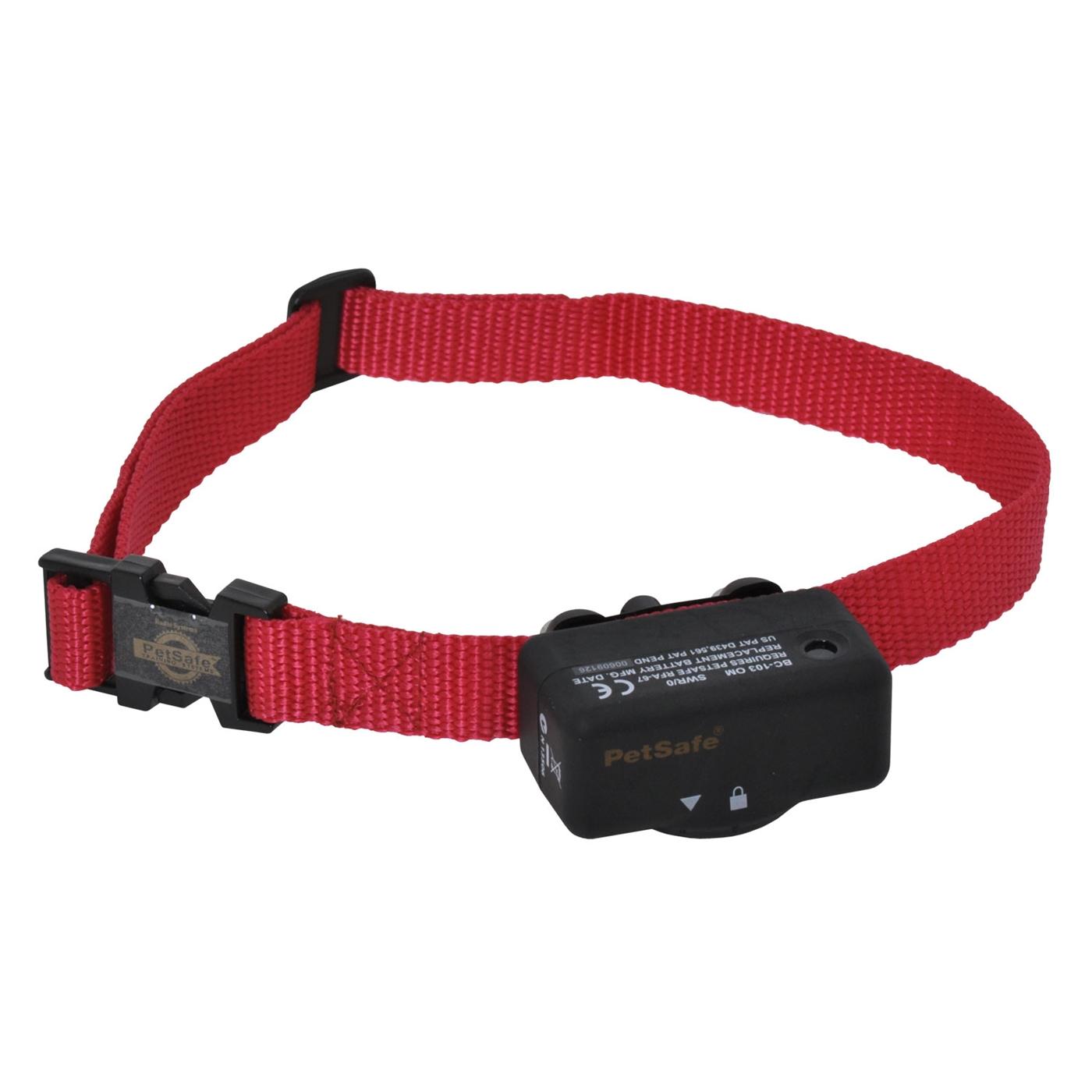 PetSafe-Bark-Control-PBC-102-Collier-Anti-Aboiement-Controle-des-Aboiements
