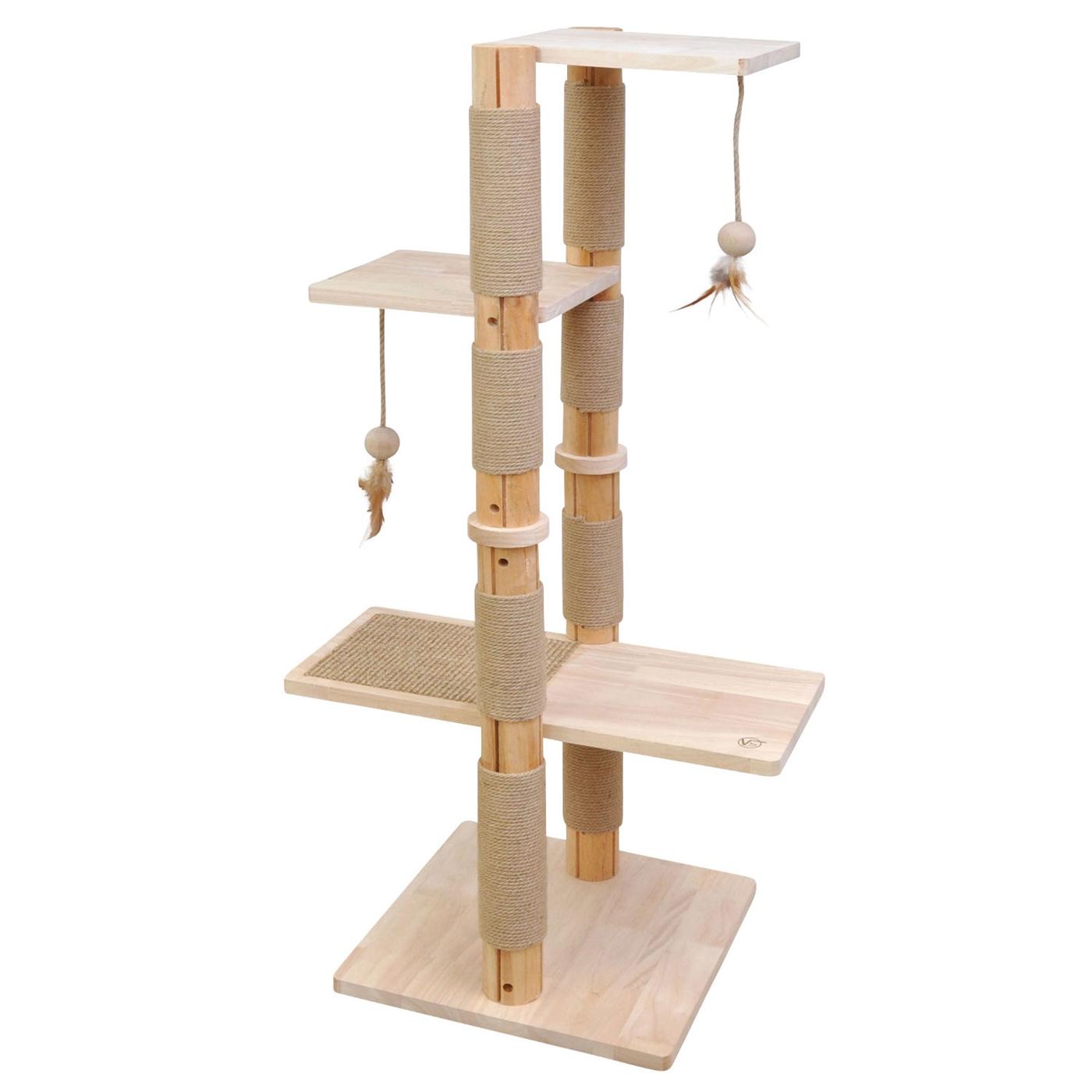 kratzbaum garfield kletterbaum. Black Bedroom Furniture Sets. Home Design Ideas