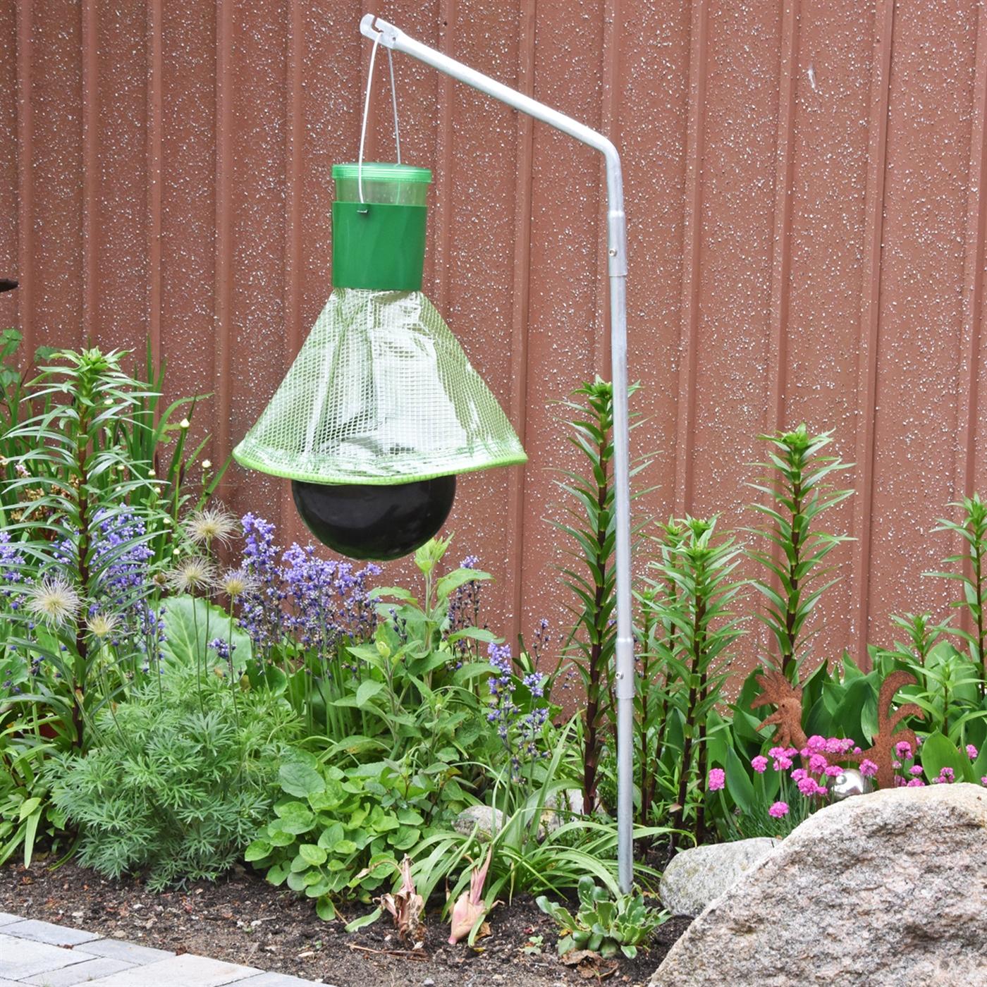 voss garden multitrap bremsenfalle wespenfalle. Black Bedroom Furniture Sets. Home Design Ideas