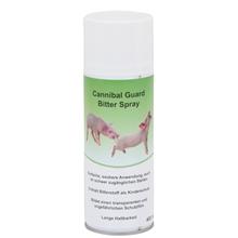 Cannibal Guard Bitter Spray, 400ml