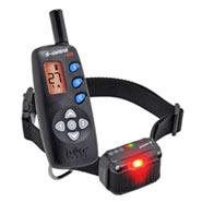 DogTrace D-Control 620 - Teletak inkl. LED