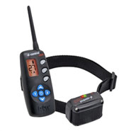 DogTrace D-Control 1000, Jagd + Sport Ferntrainer