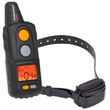 "DogTrace ""D-Control professional 2000 mini"" Ferntrainer 2000m, Impuls + Vibration + Ton + Licht"