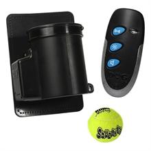 """B-Ware: DogTrace """"d-balls mini"""" Ballfallmaschine für Hundetraining, inkl. Fernbedienung"""