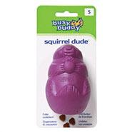 Busy Buddy - Squirrel Dude - Small für Hunde von 4 - 9 kg