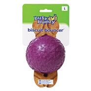 Busy Buddy Biscuit Bouncer - Large - für Hunde über 23kg