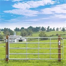 VOSS.farming verstellbares Weidetor, Höhe 90cm, 115cm bis 300cm
