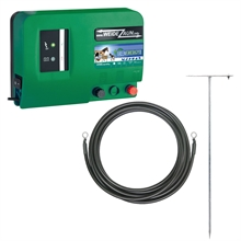 GreenEnergy + Erdanschluss-Set