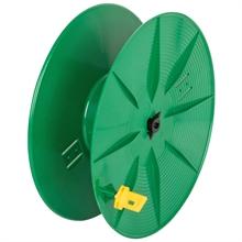 Ersatzrolle für Kunststoff Breitbandhaspel (Art.Nr. 44277)