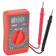 Digitales Multimeter UNI-T UT-20B mini