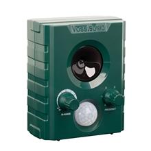 VOSS.sonic 1000 Ultraschall Abwehr - Katzenschreck, Katzenabwehr, Hundeschreck - Einstiegsmodell