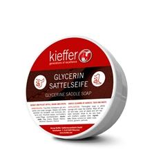 Kieffer Glycerin Sattelseife, 200g
