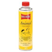 BALLISTOL Animal - Tierpflegeöl zur Haut-, Pfoten-, Ohren- und Fellpflege