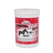Schmidt´s Spezial-Tonerde-Balsam für Pferde und Hoftiere