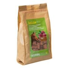 Delizia Belohnungswürfel für Pferde und Ponys in verschiedenen Geschmacksrichtungen