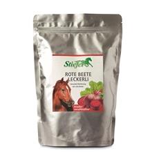 Stiefel Rote Beete Leckerli - Pferdeleckerlies mit Rote Beete Geschmack, 1kg