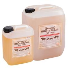 KANNE Brottrunk für Tiere, verdauungsfördernde Eigenschaften