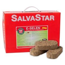 """SALVANA """"SALVASTAR E-SELEN"""", zur Stärkung der Pferde Herz- und Skelettmuskulatur, 5kg"""