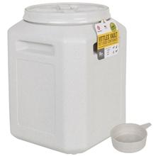 Gamma Vittles Vault Outback 50 - Aufbewahrungsbehälter, Futtertonne, 50 Liter