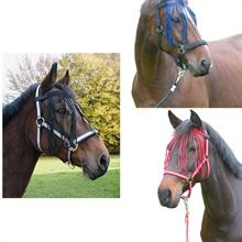 Pferde und Pony Fliegen-Fransenband