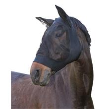 Fliegenschutzmaske FinoStretch für Pferde und Ponys