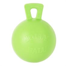 Softball, Spielball für Pferde, Apfelduft, grün - Original Jolly Ball