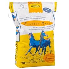 """HAVENS """"Slobber-Mash"""", unterstützt den Fellwechsel bei Pferden, 20kg"""