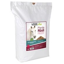 VOSS.vital Pferdemüsli Freizeit - Pferdefutter, 15kg