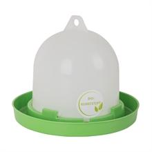 Greenline Geflügeltränke Bajonettverschluss (1,5 l / 3,5 l / 5,5 l)